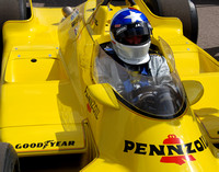 Chaparral 2K | Johnny Rutherford